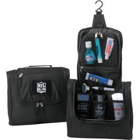 Logo Travel Mate Toiletry Kit