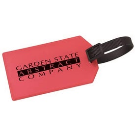 Travel Warrior Luggage Tag