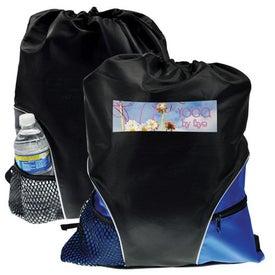 Traveler Back Pack