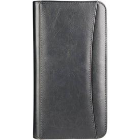 Branded Traveler Wallet