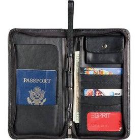 Traveler Wallet