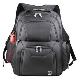 Customized TravelPro Checkpoint Friendly Compu Backpack