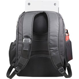 TravelPro Checkpoint Friendly Compu Backpack for Your Company