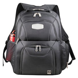 TravelPro Checkpoint Friendly Compu Backpack