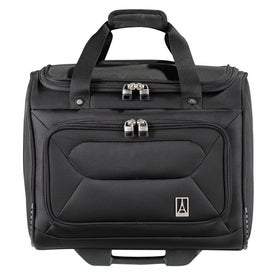 "Branded TravelPro MaxLite 15"" Wheeled Compu Case"