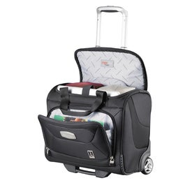 """TravelPro MaxLite 15"""" Wheeled Compu Case Printed with Your Logo"""