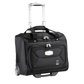 """TravelPro MaxLite 15"""" Wheeled Compu Case for Your Company"""