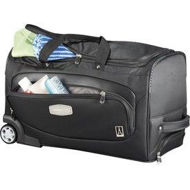 Branded Travelpro SkyGear Wheeled Duffel
