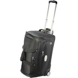 Travelpro SkyGear Wheeled Duffel for Advertising