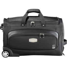 Travelpro SkyGear Wheeled Duffel Giveaways