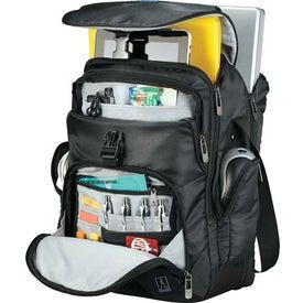 Travelpro TravelSmart TSA Vertical Compu-Messenge for Your Organization