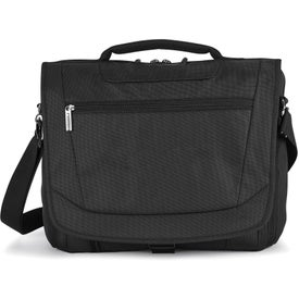 Travis & Wells Core Computer Messenger Bag