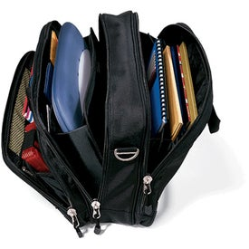 Travis and Wells Ballistic Computer Bag for Your Organization