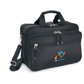 Travis and Wells Ballistic Computer Bag