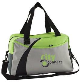 Trek Duffle Bag for Your Company