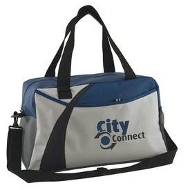 Customized Trek Duffle Bag