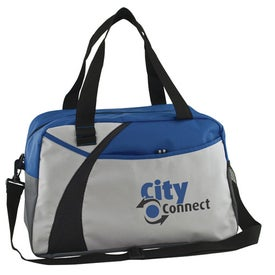 Trek Duffle Bag for Advertising