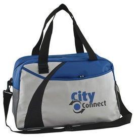 Trek Duffle Bag for Advertising