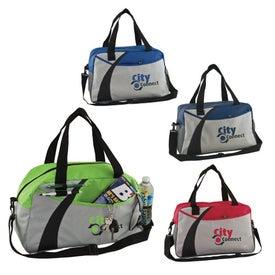 Trek Duffle Bag