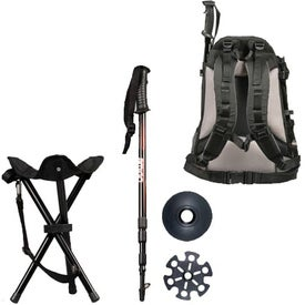 Company Trekking Backpack Set