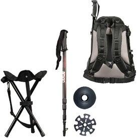 Company Trekking Backpack Set