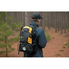 Trekking Backpack Set for Your Church