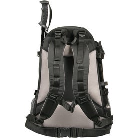 Trekking Backpack Set with Your Logo