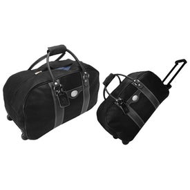 Advertising Trevi Rolling Bag