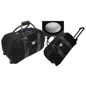 Custom Trevi Rolling Bag