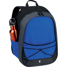 Tri Tone Sport Backpack for Your Church