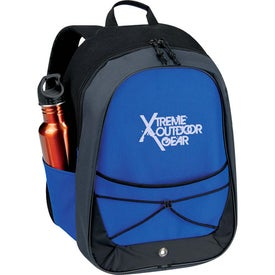 Tri Tone Sport Backpack Giveaways