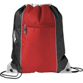 Triad Drawcord Tote for your School