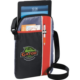 Tribune Tablet Bag for Customization