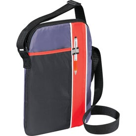 Tribune Tablet Bag Printed with Your Logo