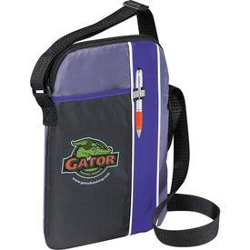 Tribune Tablet Bag for Your Organization