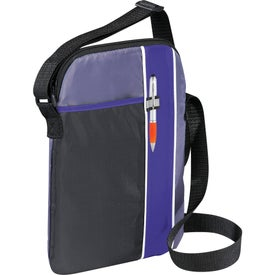 Tribune Tablet Bag with Your Logo