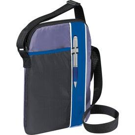 Tribune Tablet Bag for Marketing