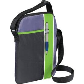 Branded Tribune Tablet Bag
