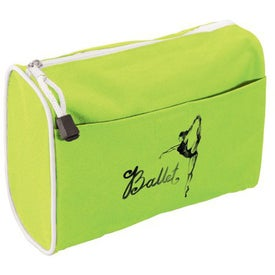 Personalized Tristan Amenity Bag