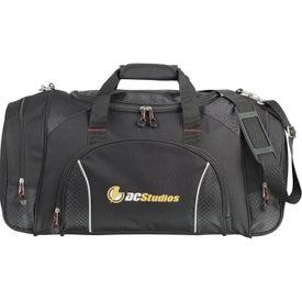 "Triton Weekender Carry-All Duffel Bag (24"")"