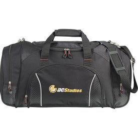 Triton Weekender Carry-All Duffel Bag