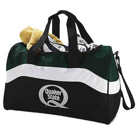 Promotional Trooper Duffel