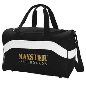 Personalized Trooper Duffel