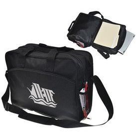 TSA Computer Tote Bag