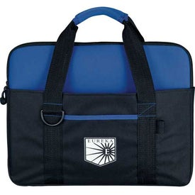 Tuck Compu-Brief with Laptop Sleeve for your School