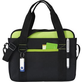 The Tucker Tablet Bag for your School