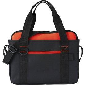 Branded The Tucker Tablet Bag