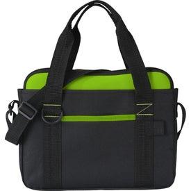 Custom The Tucker Tablet Bag