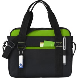 The Tucker Tablet Bag for Your Company