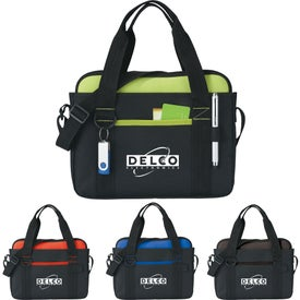 Personalized The Tucker Tablet Bag